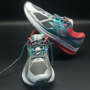 BROOKS RAVENNA 7 VII WOMEN SHOES